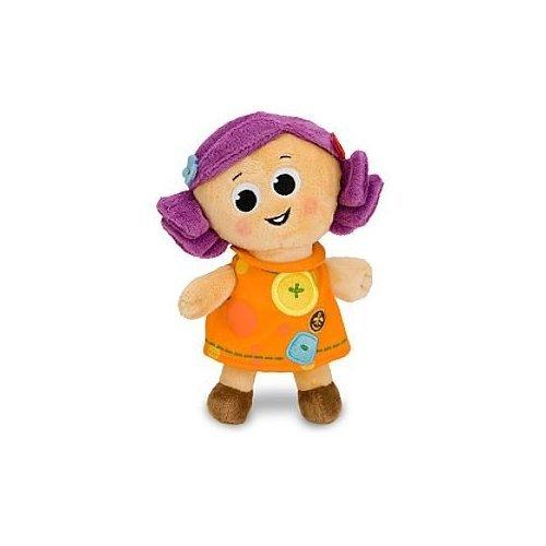 Disney Toy Story 3 Dolly Plush Toy -- 8''
