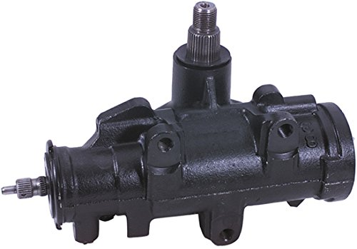 (Cardone 27-7566 Remanufactured Power Steering Gear)