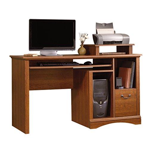 Small Wood Computer Desk: Amazon.com