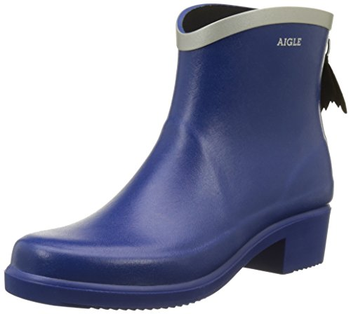 Aigle Miss Juliette Bottillon, Botas de Lluvia para Mujer Multicolor (Miss Juliette Bottillon)