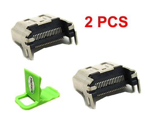New HDMI Port Socket Interface Connector Repair Part for