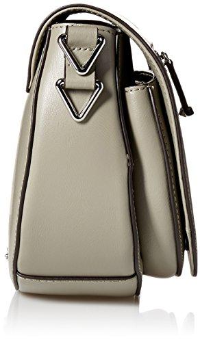 Rebecca Minkoff Soft Astor Grey Saddle 7zHW74rBU