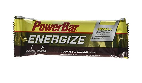 PowerBar PowerGel Box (24)