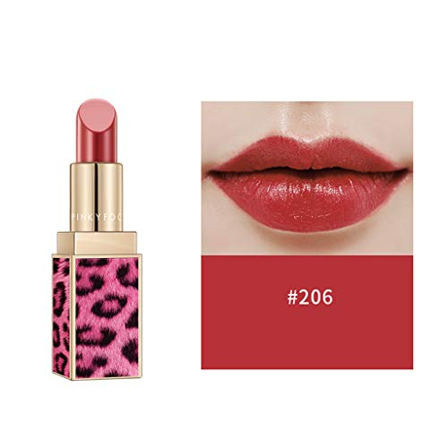 Kerhorina Color Lipstick Waterproof Profession Lip Makeup Long Lasting Lip Kit Matte Lip Gloss