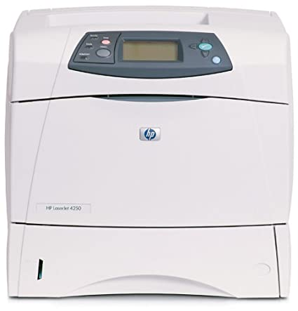 HP LASERJET 4250 PRINTER DRIVERS FOR WINDOWS