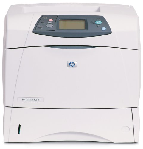 HP LaserJet 4250 Monochrome Printer Hewlett Packard Q5400A#ABA