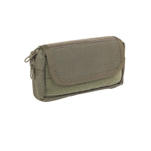 High Speed Gear 12PG00OD Pogey General Purpose Pouch Olive - Generals Gear