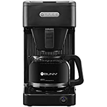 BUNN CSB1B Speed Brew Select Coffee Maker, Black