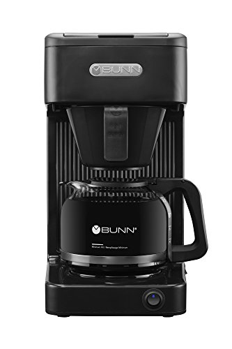 BUNN-O-MATIC CSB1 Speed Brew Select Bunn 10C Brewer Coffee Maker