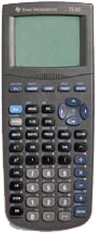 B00005QT8B Texas Instruments TI-82 Graphing Calculator 41SQ1B3T29L.