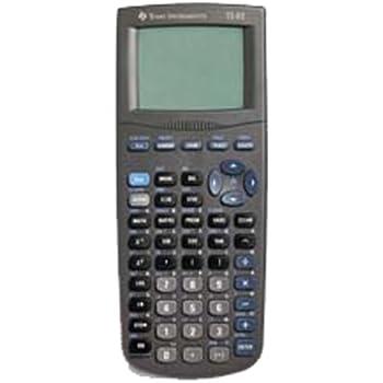 Guerrilla Hard Travel Case for TI Plus, TI Plus, TI Plus Color Edition, TI Titanium, TI-Nspire CX&CX CAS,HP50G Graphing Calculators + Guerrilla's Essential Calculator Accessory Kit, Black.