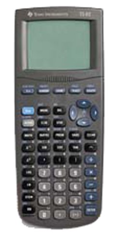 Texas Instruments TI-82 Graphing Calculator ()