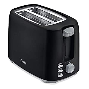 Prestige Pop-up Toaster PPTPB – Black