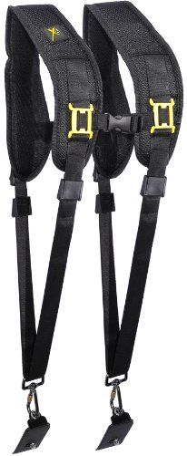 Xit XTDSS Dual Shoulder Camera Neck Strap with Quick Release