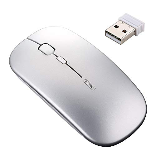 INPHIC Wireless Mouse Slim