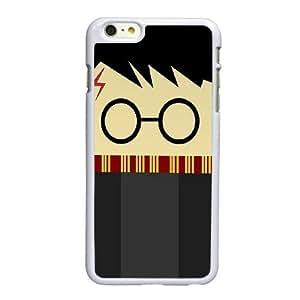Harry Potter I9P62R4IN funda iPhone 6 6S 4,7 pufunda LGadas caso funda 6B71AX blanco
