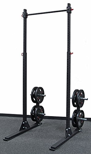 CFF-Beast Pro Series Half Rack 2.0 - Complete by CFF-FIT (Image #9)