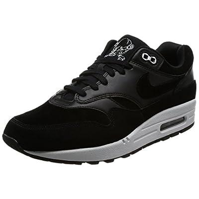 buy popular 8894e 0c712 Nike Air Max 1 Premium, Chaussures de Gymnastique Homme, Ridgerock, Khaki,  Turbo