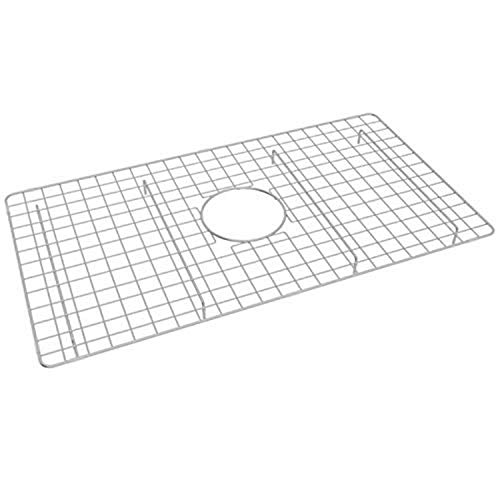 ROHL WSGUM3018SS Wire Sink Grids, Stainless Steel