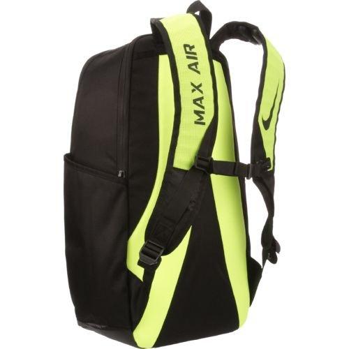 Nike Mens Vapor Power Backpack Bright Green by NIKE