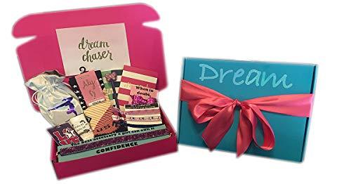 The Beam Store GYMGIFT Dream Gymnastics Gift Box