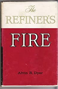 Hardcover The Refiner's Fire Book