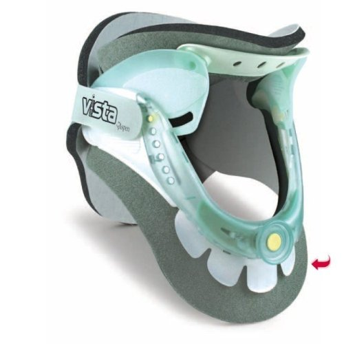 Pad Set for ProCare Cervical Collar