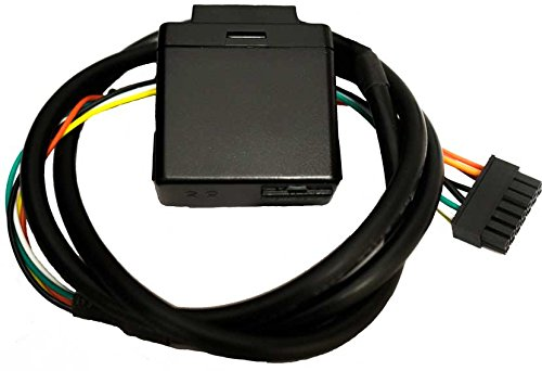 MasTrack Hardwired Real Time GPS Vehicle Tracker Includes 12 Months of Basic Service with Theft Recovery by MasTrack (Image #6)