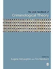 The SAGE Handbook of Criminological Theory