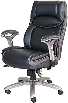 Serta Smart Layers Jennings High Back Executive Big & Tall Chair