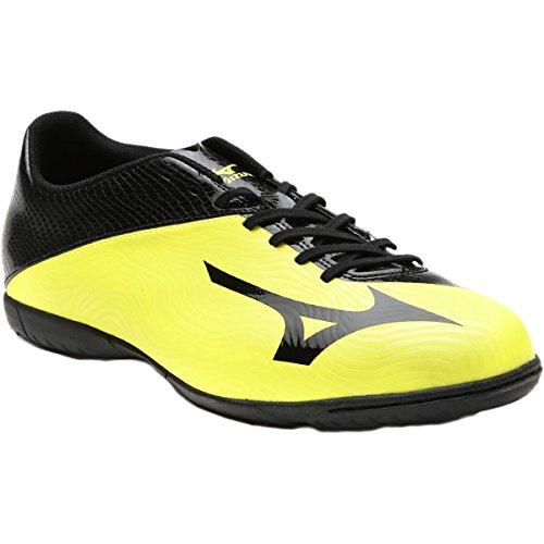 Mizuno P1GF166409 Basara 103 Football Shoes, Men's UK 7  Bolt/Black
