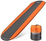 Best Lightweight Sleeping Pads - Self Inflating Sleeping Pad Lightweight - Compact Foam Review