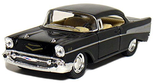 1957 Chevy Bel Air Coupe product image