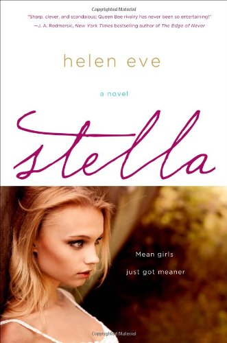 Stella: A Novel (The Temperley High - Ave Place 5th