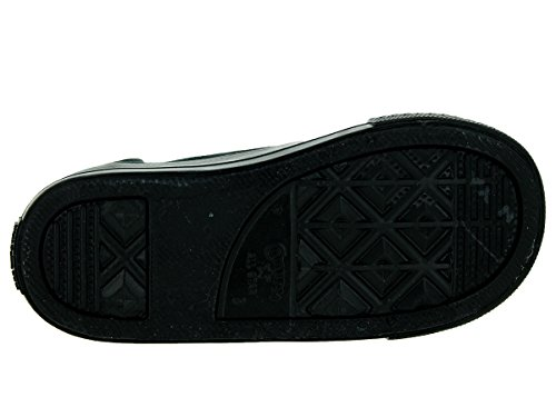 Converse CT All Star Special HI Black Infant Trainers, Black Monoch, US 12 | UK 10 | EU 44
