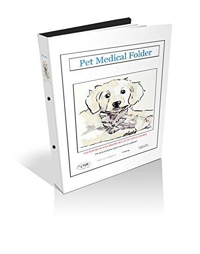 Pet Medical Folder