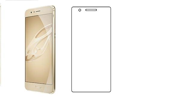 CarryWrap Tempered Glass for Lenovo Zuk Z1