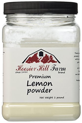 Hoosier Hill Farm Lemon Juice Powder, 1