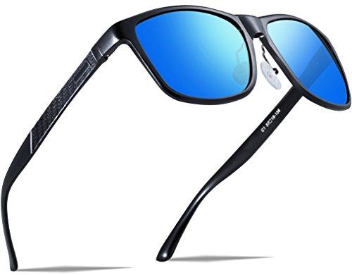 ATTCL Driving Polarized Wayfarer Sunglasses product image