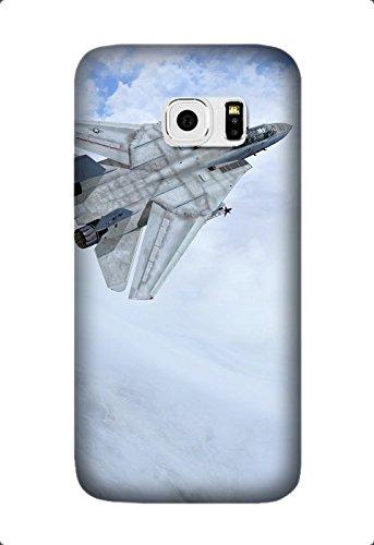 (Game Microsoft Flight Simulator TPU Cellphone Case Unique and Fashion Cover For Samsung Galaxy S7)