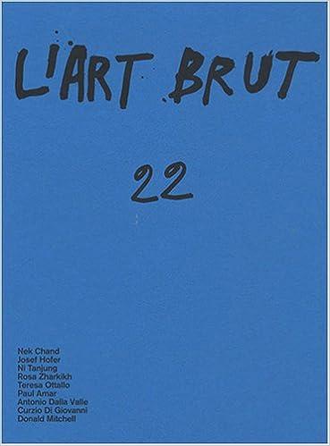 Lire L'Art Brut, N° 22 : epub, pdf