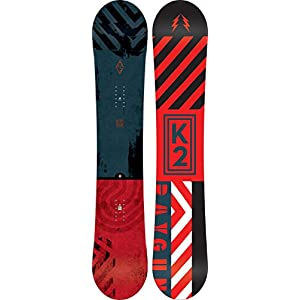 K2 Men's Raygun: Snowboard Board 2017