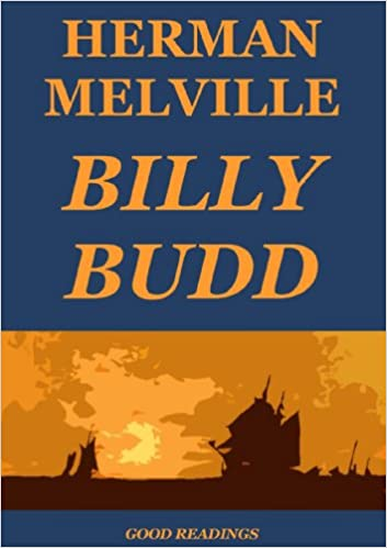 billy budd plot