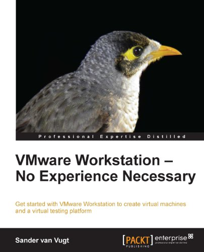 Download VMware Workstation – No Experience Necessary Pdf