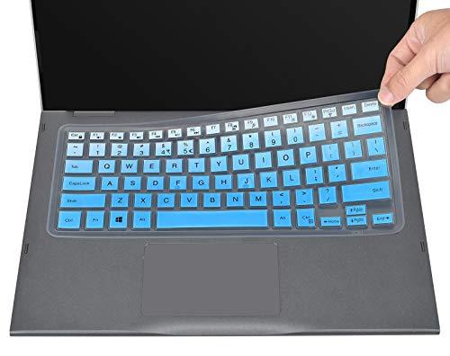 Protector de teclado para Dell Inspiron 13 5000 7000  series