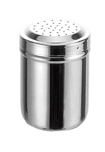 Motta Cocoa Duster/Shaker by Metallurgica Motta