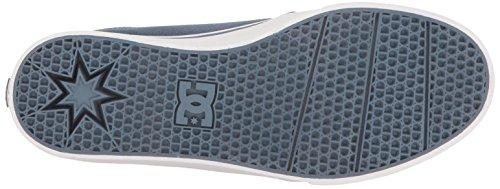 Dc M Shoe Basse Indigo Tx Uomo Sneaker Trase Frn vSq1Arzva