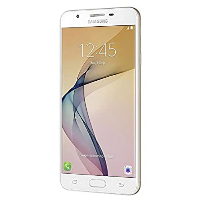 "Samsung Galaxy J7 Prime (32GB) G610F/DS - 5.5"" Dual SIM Unlocked Phone with Finger Print Sensor"