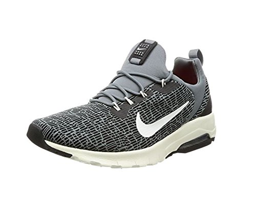 f296b0f90 Galleon - NIKE Women s Air Max Motion Racer Running Shoes (9 B(M) US ...