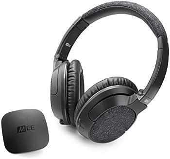 MEE audio CMB-T1H2-MEE Over-Ear Wireless Bluetooth Headphones
